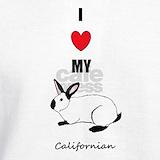 Californian rabbits Sweatshirts & Hoodies