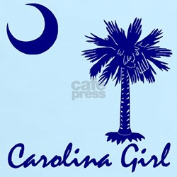Carolina Girl T-Shirt