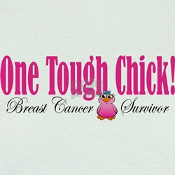One Tough Chick T