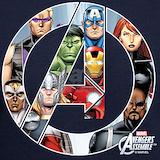 Avengers Sweatshirts & Hoodies