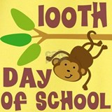 100 day of school T-shirts
