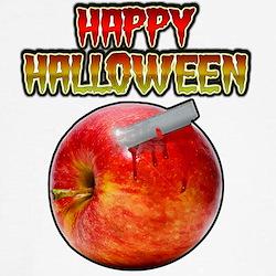 Happy Halloween Razor B Tee