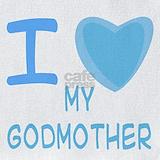 Godmother Bib