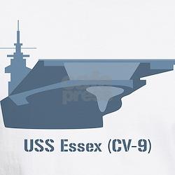 USS Essex T-Shirt