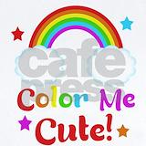 Rainbow Baby Bodysuits
