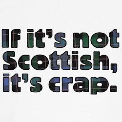 Scottish T