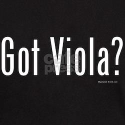 Men's Got Viola_Musician Brand