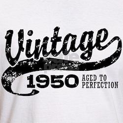 Vintage 1950 Shirt