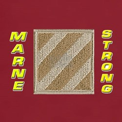 Marne Strong  T-Shirt