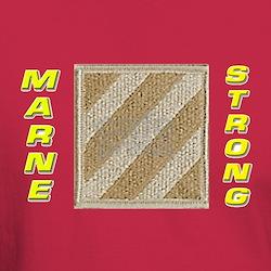 Marne Strong  T-Shirt