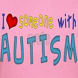 Autism mens T-shirts