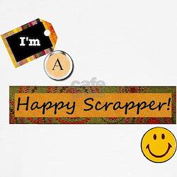 Happy Scrapper Tee