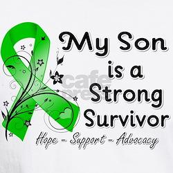 Son Strong Survivor Shirt