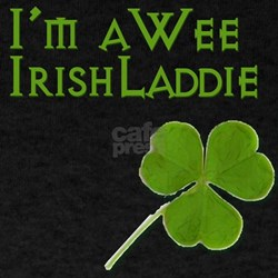 Wee Irish Laddie T-Shirt