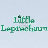 Little irish leprechaun Baby Hats