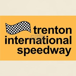 Trenton International Speedway T-Shirt