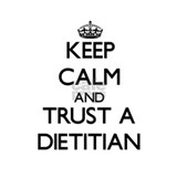 Registered dietitian Aprons