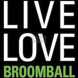 Broomball Pajamas & Loungewear