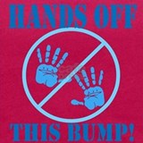 Hands off Maternity