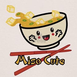 Miso Cute Tee