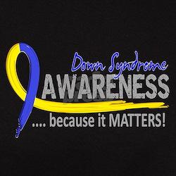DS Awareness 2 Tee