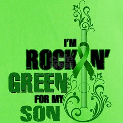 RockinGreenForSon T-Shirt
