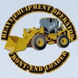 Excavator operator Baby Hats