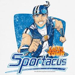 Sportacus T