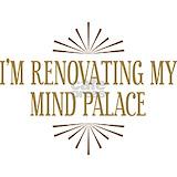 Mind palace Pajamas & Loungewear
