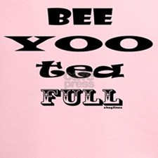 Beautiful, Bee Yoo Tea Ful Performance Dry T-Shirt