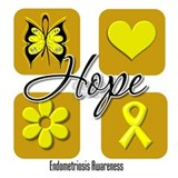 Endometriosis Aprons