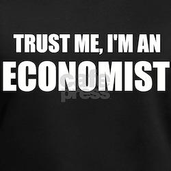 Trust Me, Im An Economist T-Shirt