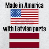 Latvian hoodies Sweatshirts & Hoodies