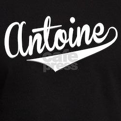 Antoine, Retro, T-Shirt