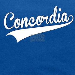 Concordia, Retro, Maternity Tank Top
