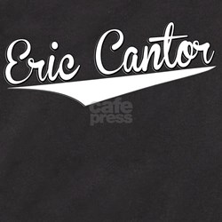Eric Cantor, Retro, T-Shirt