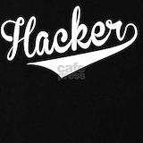 Hacker Sweatshirts & Hoodies