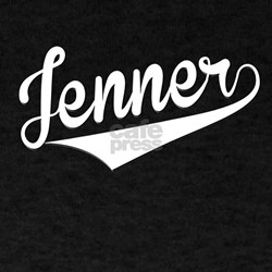 Jenner, Retro, T-Shirt