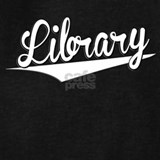 Library Sweatshirts & Hoodies