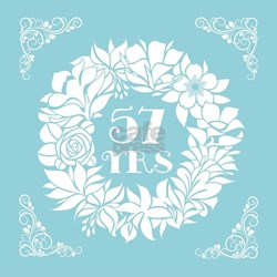 57th_anniversary_wreath_silver_square_charm.jpg?height=250&width=250 ...