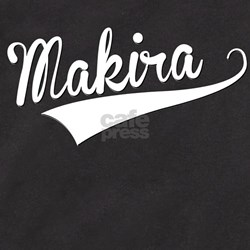 Makira , Retro, T-Shirt