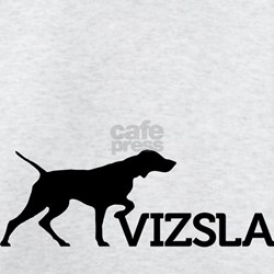 Cute Hungarian wirehaired vizsla T-Shirt