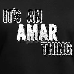 Its An Amar Thing T-Shirt