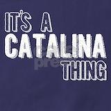 Catalina Aprons