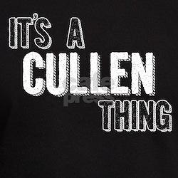 Its A Cullen Thing T-Shirt