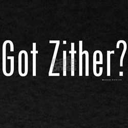 Men's Got Zither_Musician Brand