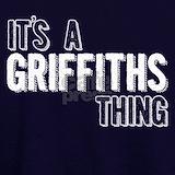 Griffiths Sweatshirts & Hoodies