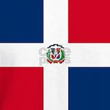 Dominican republic flag hoodie Sweatshirts & Hoodies