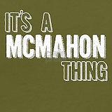 Mcmahon T-shirts