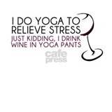 Wine Pajamas & Loungewear